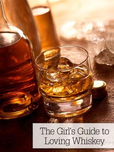 Everything You Need to Know to Love Whiskey