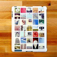 Casetagram iPad Case now featured on Fab.