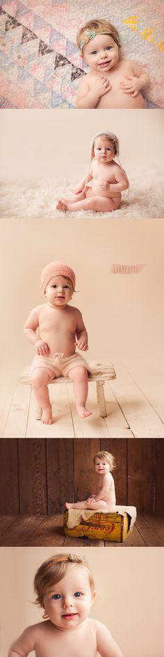 Babies, Erin Tole