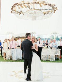Photography: Erich McVey Photography - erichmcvey.com  Read More: http://www.stylemepretty.com/2014/05/01/oh-so-classic-nautical-wedding/