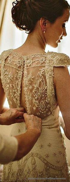 Bridal prep | LBV ♥✤