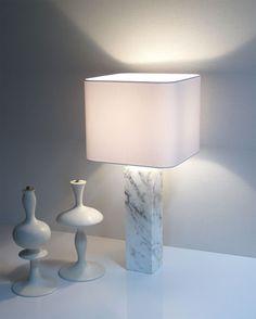 31 Meilleures Images Du Tableau Light Marble Lamp Lampe Marbre