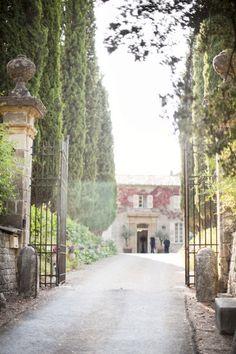 Chateau de la Colle Noire