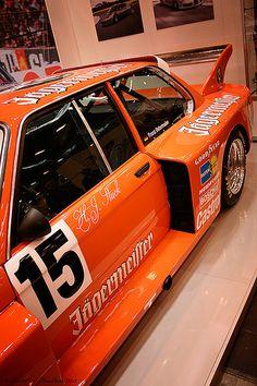 Jägermeister BMW E21 H.J.Stuck