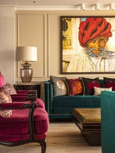 Serving you inspiring ideas to create an Indian inspired space. Here is an ode to the quintessential Indian interior design, as we venture about the evolution of living room set-ups over the years taking inspiration from the homes of many. As we recall the memorable home decor pieces that have dawned through most of our […]