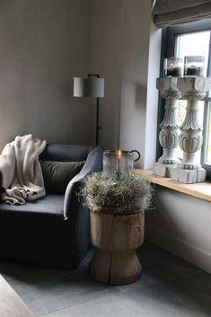 Windlichttaart XL www. Decor, Home Decor Accessories, Living Room Sets, Interior, Futuristic Furniture, Home Decor, Home Deco, Rustic Interiors, Living Room Designs