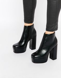 A solid pair of stomping boots: http://asos.do/Od5lvB