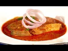 Visit NDTV Food and find thousands of recipe videos and TV shows. Latest cooking videos and special coverage on Food, Health, Diet and more at NDTV Food. Fish Recipes, Seafood Recipes, Indian Food Recipes, Ethnic Recipes, Cooking Videos, Food Videos, Recipe Videos, Pineapple Sauce, Fish Curry