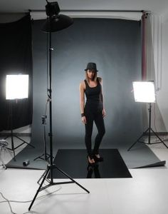 10 diy photography studio and lighting setups pinterest studio