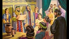 A Bíblia pela Bíblia: A Evangelização do Gentio Cornélio.