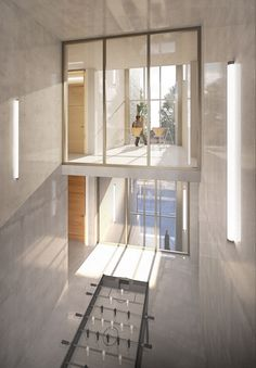 Student Housing - Paris 20: Nicolas Reymond Architecture & Planning 1107