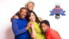 Bounce TV has renewed its In The Cut TV show for a third season, before the July premiere of season two. Find out who's joinging the cast of this barbershop sitcom at TV Series Finale. Will you be tuning in? Comedy Series, Tv Series, Bounce Tv, Black Sitcoms, John Marshall, Role Models, Things That Bounce, Tv Shows, It Cast