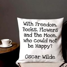 Updates from Exlibrisstudio on Etsy Book Pillow, Power Nap, Oscar Wilde, Reading Nook, Great Books, Cushion, Cozy, Throw Pillows, Make It Yourself