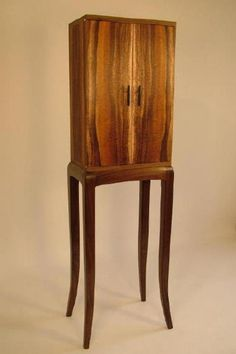 A Krenov Inspired Cabinet on Stand in Six Days - John Fry - Lumberjocks