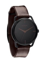 Nixon - they make such clean pieces.