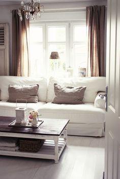 White living: