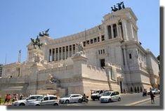 Quatre sites étaient présentés dans cet article en deux parties sur les plus beaux panoramas de Rome...
