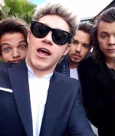 One Direction // BBMAS 2015