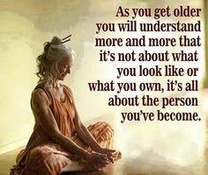 Self-care, self-honor, self-value, self-love