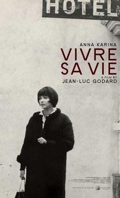Viver a vida, de Jean-Luc Godard
