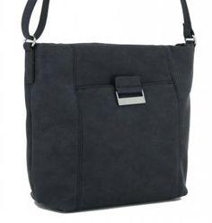 Umhängetasche dunkelblau Gerry Weber Be Different Dark Blue - Bags & more