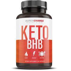 Supercharge Keto BHB