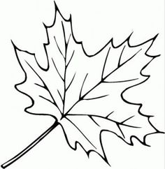 Fall Leaves and Acorn coloring page from Fall category Select
