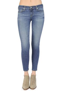 The Legging Ankle - 16 Years Vista