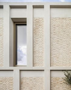 Rosemoor Studios is a minimal architecture project located in London, United Kingdom, designed by Haptic Architects Modern Japanese Architecture, Concrete Architecture, Minimal Architecture, Futuristic Architecture, Architecture Details, Japanese Interior, House Architecture, Japanese Modern, Contemporary Apartment
