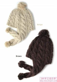 Crochet Hats For Boys, Knitting For Kids, Baby Knitting, Knitted Baby Clothes, Knitted Hats, Snood Pattern, Diy Crafts Knitting, Baby Girl Cardigans, Kids Hats