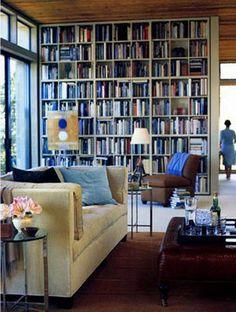 Reader request -bookshelves - desire to inspire - desiretoinspire.net