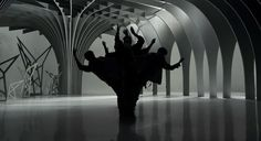 EXO tree | Screenshot from EXO Wolf MV (Korean Version) from SMTOWN Official ...