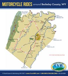 92 Best Motorcycle road trip maps images