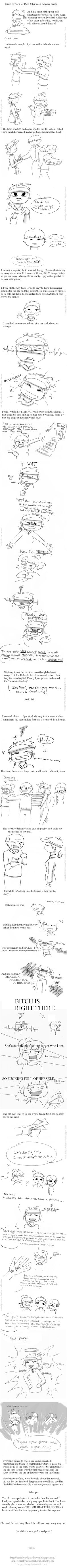 Papa John's Adventure Made By Ristay At Deviantart  Link ~ http://ristay.deviantart.com/