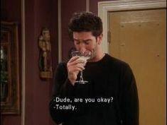 Memes Friends Mood 34 Ideas For 2019 Friends Tv Show, Tv: Friends, Serie Friends, Friends Scenes, Friends Episodes, Friends Moments, Friends Series Quotes, Chandler Friends, Tv Show Quotes