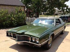 1971 Ford Thunderbird - Houston, TX #4244614266  Once Driven