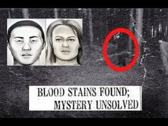 13 Creepiest Unsolved Mysteries In America Mystery