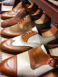 2d7755b008c Spectator central Mens Shoes Boots, Sock Shoes, Leather Shoes, Shoe Boots,  Mens