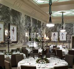 Kit Kemp design - Haymarket Hotel