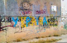 Фотодневник Крым.Реалии Graffiti, Painting, Home Decor, Decoration Home, Room Decor, Painting Art, Paintings, Painted Canvas, Home Interior Design