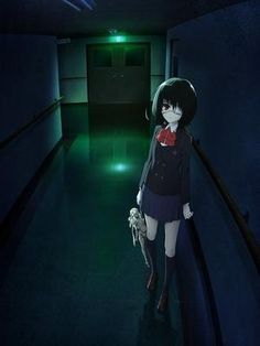 Watch Another (Anime) online