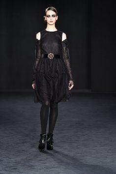 AW16 Womenswear Show