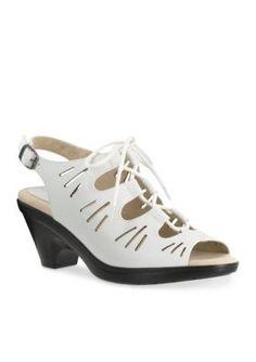 Easy Street  Kitt sandal