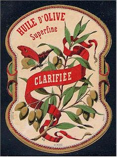 The comprehensive resource for everything related to olive oil. Visit us to learn more about olive oil and buy authentic products. Vintage Wine, Vintage Tags, Vintage Labels, Vintage Prints, Vintage Posters, Vintage Designs, Olive Oil Brands, Decoupage, Olives