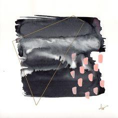 """""""11/24. 18.""""  by Beth Winterburn  on Artfully Walls"""