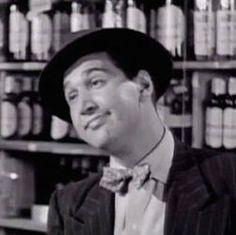 Hy Averback in Cry Danger 1951