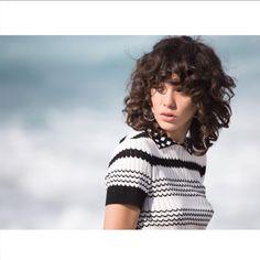Steffy Argelich for Cue Summer.15. #WeCantWait #BTS #Model #Fashion #Cue #CueSummer15