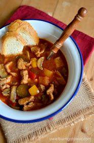 Strogonow Dessert, Ratatouille, Wok, Chana Masala, Stew, Spaghetti, Curry, Food And Drink, Healthy Recipes