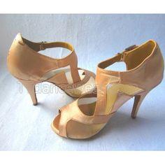http://www.ttdancewear.com/latin-salsa-shoes/Free-Shipping-Wholesale-Flesh-Satin-Mesh-Ballroom-Salsa-Dance-Shoes