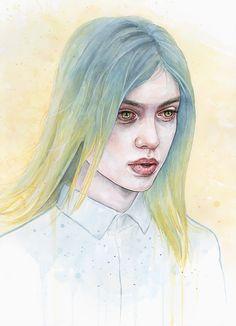 Nastya by Tomasz-Mro on DeviantArt | Artists in 2018 ...